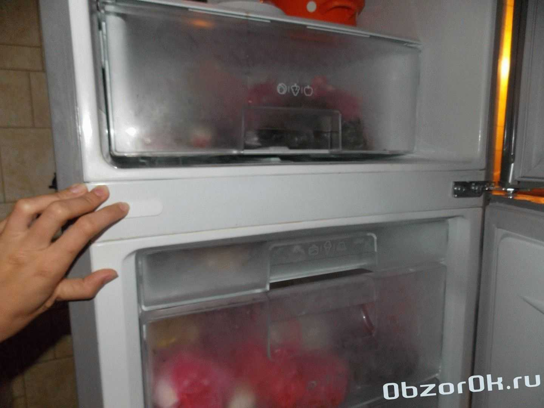 Почему не работает холодильник в холодном помещении