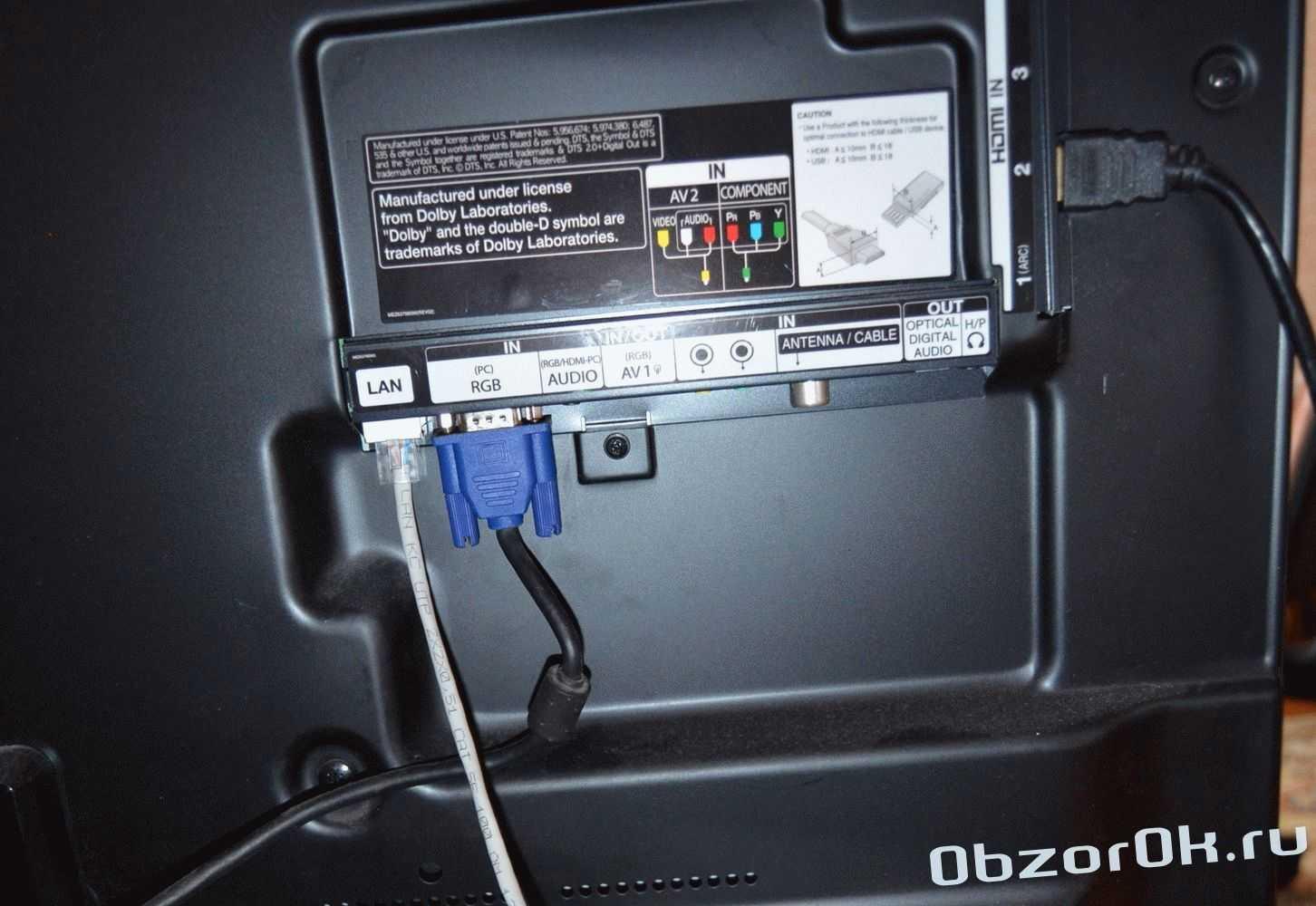 Как подключить телевизор к компьютеру по Wi-Fi | remontka.pro