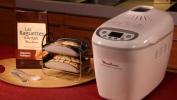 Хлебопечка Moulinex OW6121 обзор владелицы и отзывы покупателей