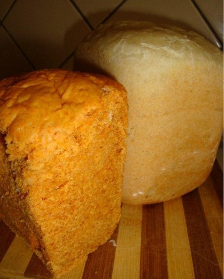 Хлеб из RBM-1908