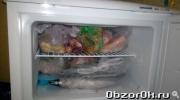Холодильник Snaige FR351: отзыв хозяйки маленькой кухни