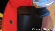 Капсульная кофемашина Nescafe Dolce Gusto: отзыв довольного потребителя