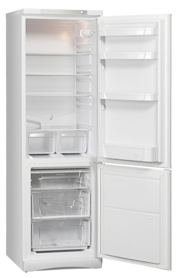 Индезит холодильник ноу фрост инструкция