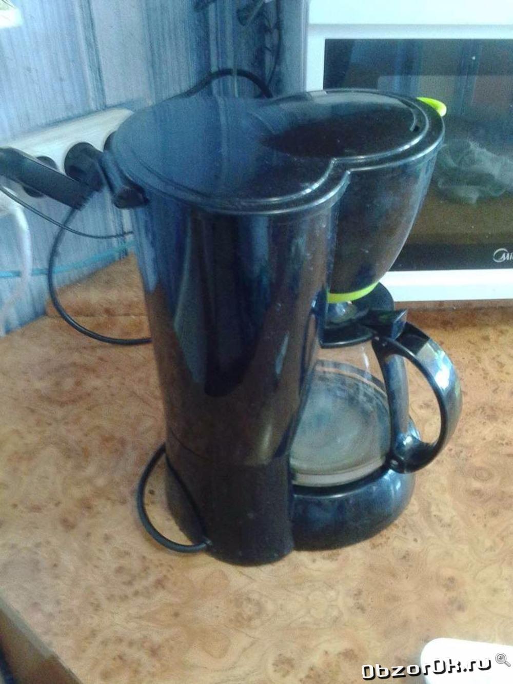 Кофеварка своими руками 80