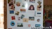 Отзыв о холодильнике Bosch KGV36VW21R - подойдет ли он для большой семьи