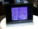 Метеостанция ЕА2 EN208 - описание функций и отзывы покупателей