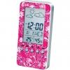Компактная метеостанция Gal WS-1400 - отличный прибор для семьи с маленькими детьми