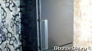 Холодильник Samsung RB29FEJNDSA - отзыв о голубоглазом красавце
