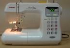 Швейная машинка Janome DC 4030- отзыв и рекомендации к покупке данной модели