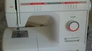Швейная машинка Astralux 150 идеальная находка для новичка и любителя шитья