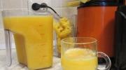 Шнековая соковыжималка Kitfort KT-1102 - польза витаминов в каждой капле