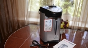 Термопот StarWind STP5176 - электрочайник и термос 2 в 1