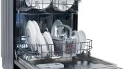Посудомоечная машина - экономит время, воду и деньги. Рейтинг лучших посудомоечных машин