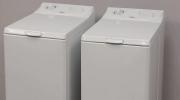 Рейтинг и особенности выбора стиральных машин с вертикальной загрузкой
