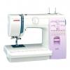 Отзыв - обзор экономичной и практичной швейной машинки Janome 423S/5522