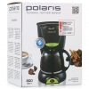 Кофеварка Polaris PCM 1211: отзыв любителей ароматного напитка. Обзор модели