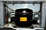 Причины почему нагреваются стенки холодильника и его компрессор