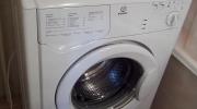 Неисправность программы у стиральной машины INDESIT