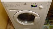 Неисправность стиральной машинки Indesit WISE10