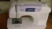 Шестилетний опыт использования швейной машинки Brother RS 240, выявление достоинств и многочисленных недостатков