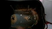 Как почистить хлебопечку внутри от нагара