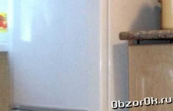 Отзывы холодильник веко cs 325000 отзывы