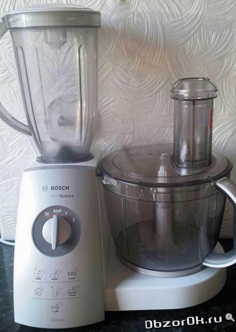 отзыв на кухонный комбайн Bosch Mcm5529 фотографии и инструкция