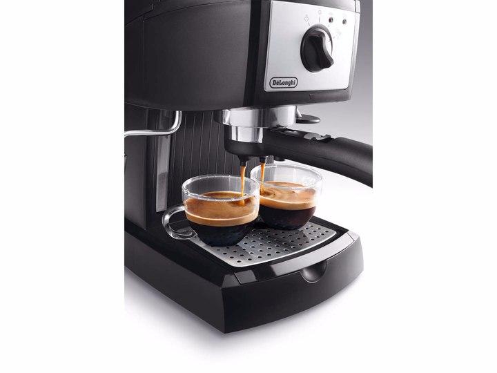 Кофеварка delonghi ec 155 отзывы